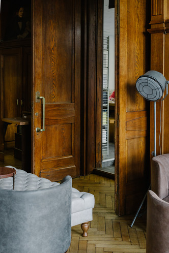 ÔPETIT на Невском: новая кофейня-кондитерская в историческом здании Санкт-Петербурга (фото 5.2)