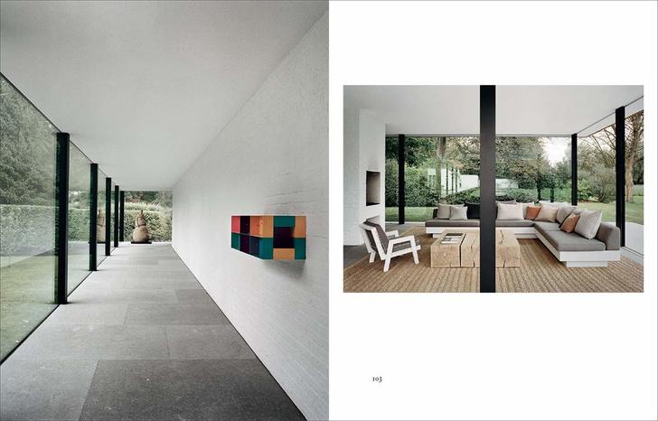 Новая книга бельгийского архитектора Винсента ван Дуйсена (фото 1)