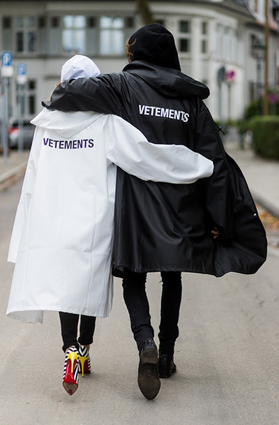 How to dress in the rain: | gallery [2] photos [5]