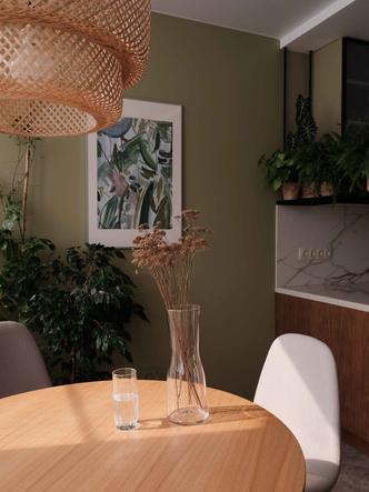 Квартира 60 м² для поклонников загородной жизни (фото 2.1)