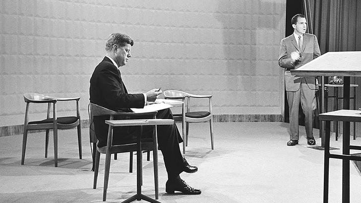 Стулья «The Chair» датского дизайнера Ханса Вегнера
