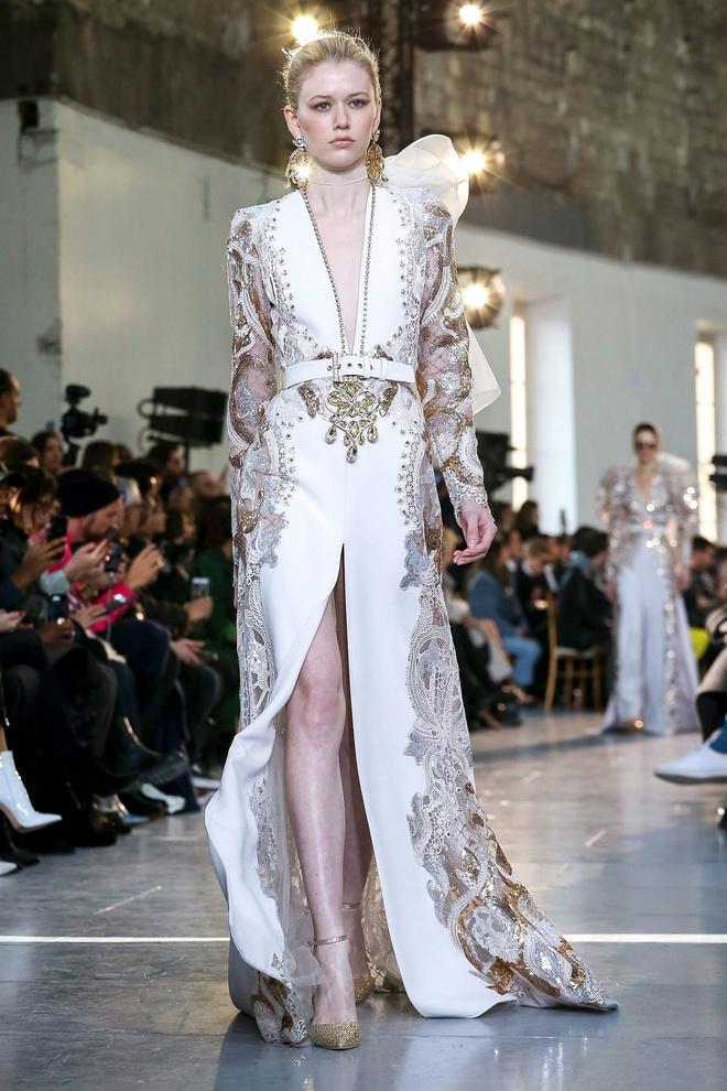 Elie Saab Haute Couture 2020 (фото 0.2)