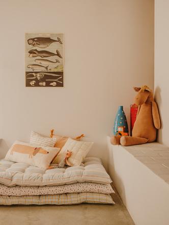 Детская коллекция Zara Home весна-лето 2020 (фото 6.1)