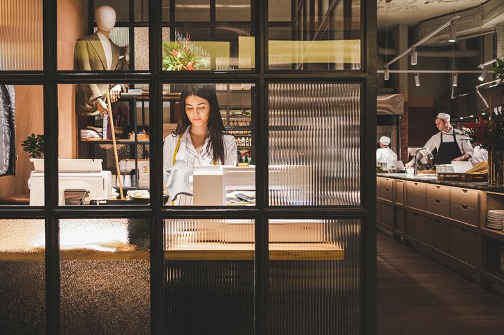 Ресторан Sartoria Lamberti: новый проект Юны Мегре (фото 5)