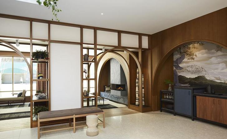 Богемный бутик-отель в Торонто (фото 0)