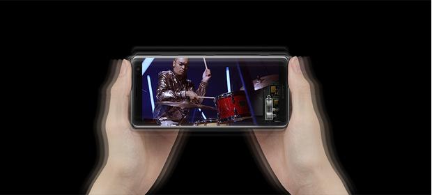 Sony Mobile объявляет о старте предзаказа на смартфон Xperia XZ3 в России (фото 3)