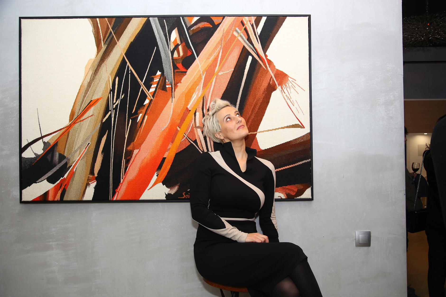 Открытие pop-up пространства Samsung в Москве (галерея 5, фото 3)