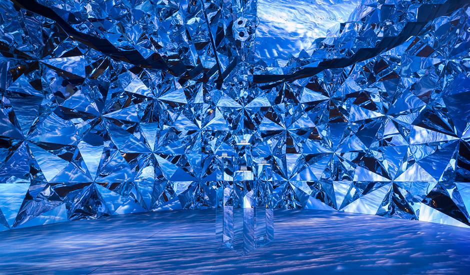 Инсталляция Prismverse фото [2]