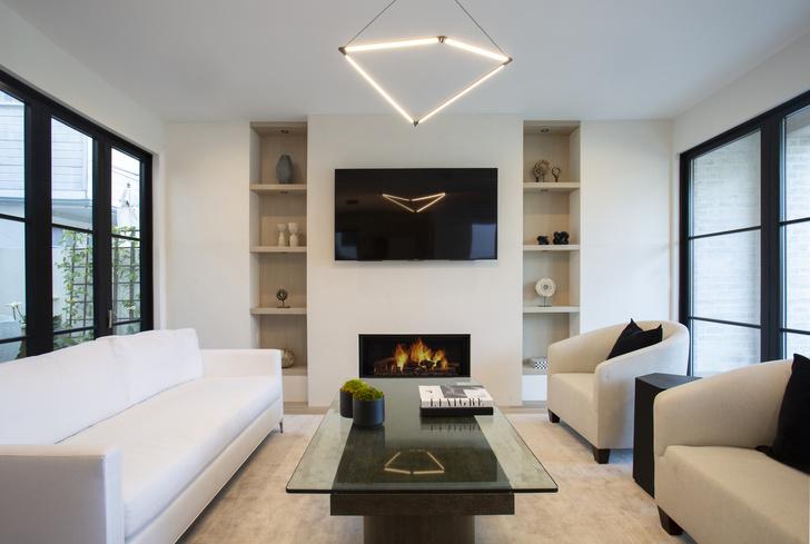 Калифорнийский дом в экологичном стиле по проекту дизайнера из Беларуси (фото 6)