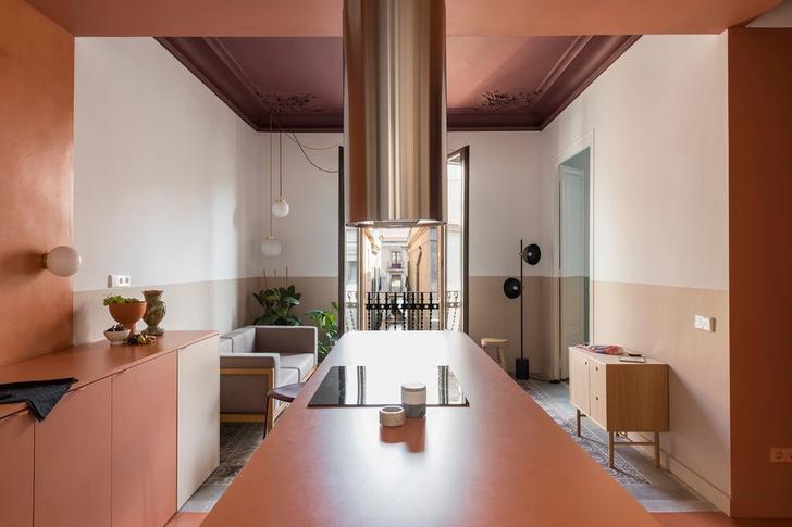 квартира Барселоне (фото 0)