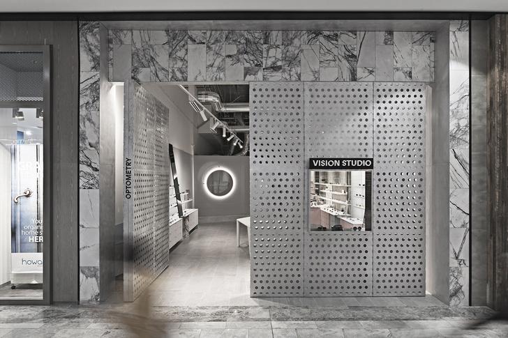 Модная оптика Vision Studio в Мельбурне (фото 2)