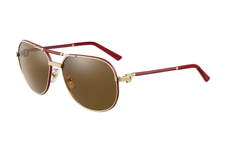 Солнцезащитные очки Must, Cartier