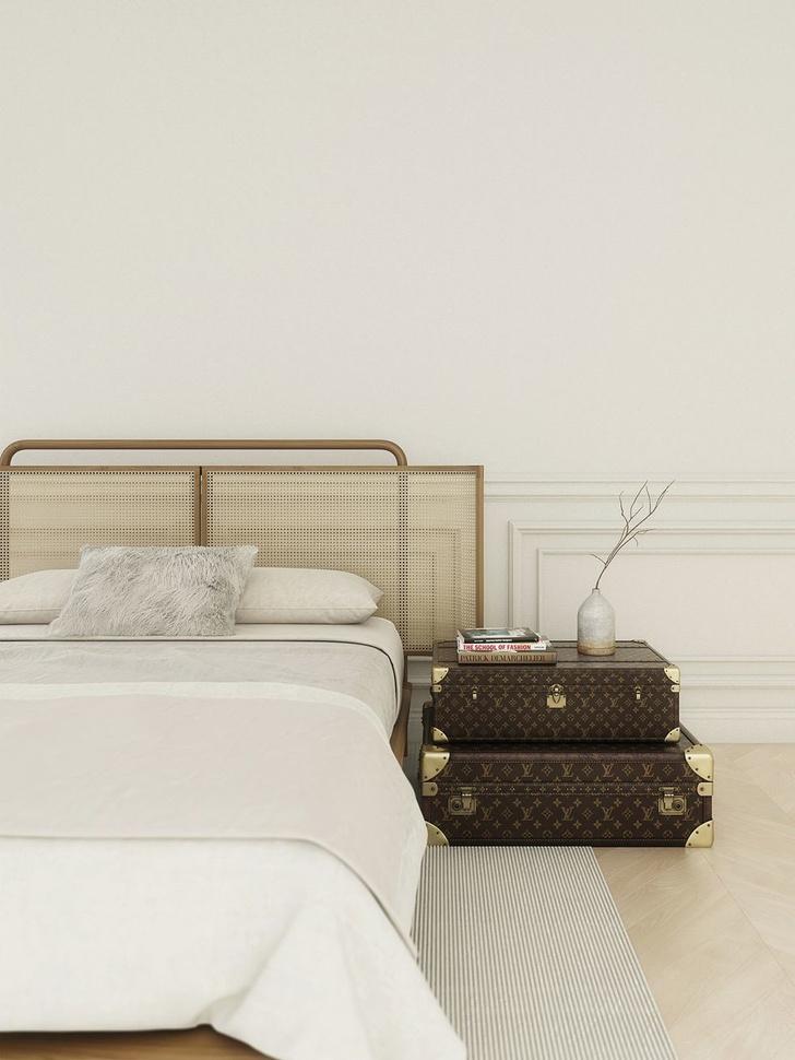 Современная классика: квартира 182 м² в Милане (фото 12)