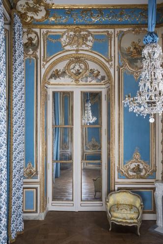 Музей Лувр: фото