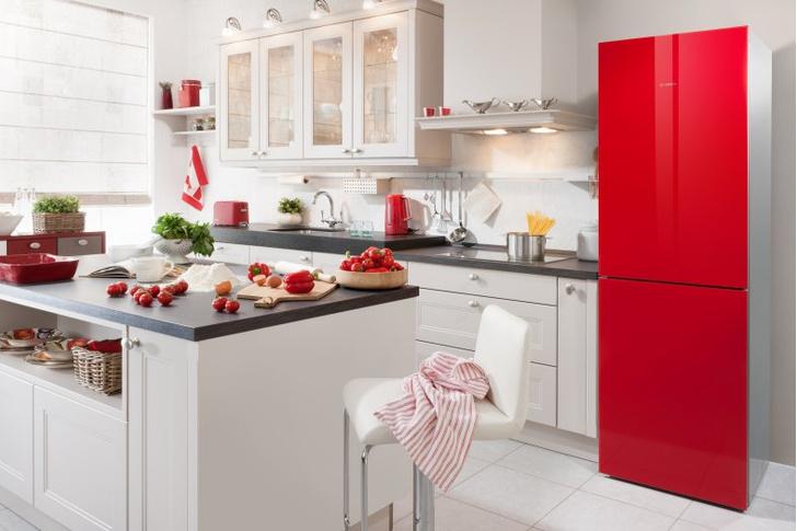 made in russia: bosh выпустил серию российских холодильников