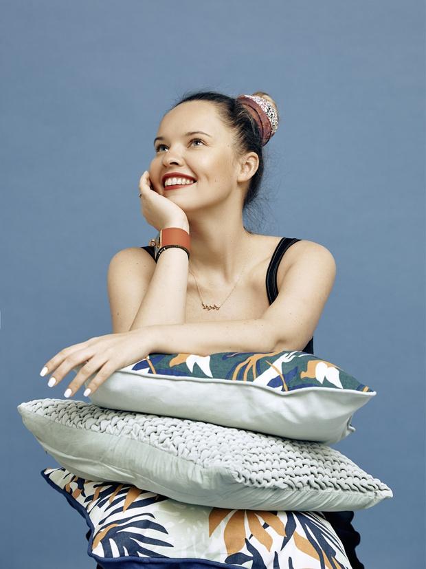 10 прекрасных дам: лучшие текстильные мастера России и Беларуси (фото 34)