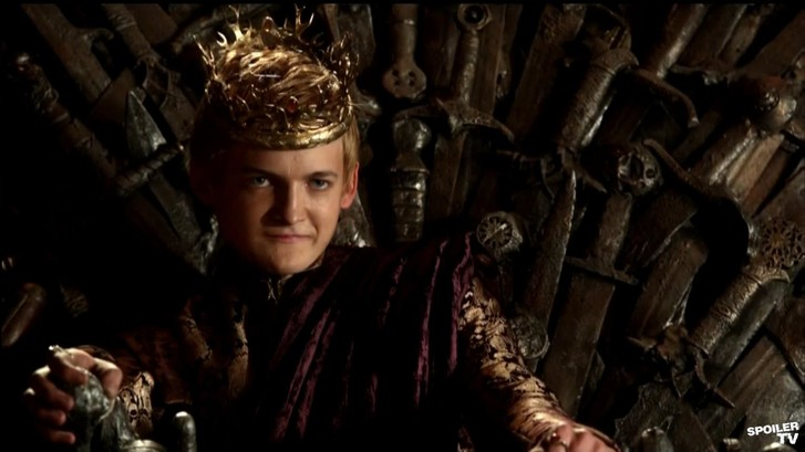джоффри баратеон игра престолов