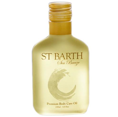 St BARTH Sea Breeze