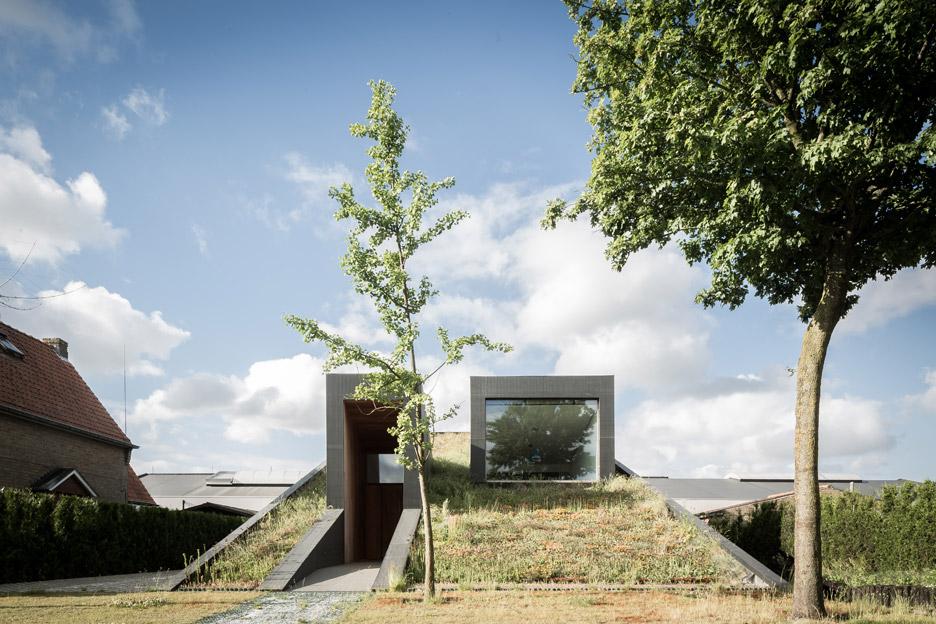 Пятый фасад: зеленые крыши (галерея 23, фото 0)