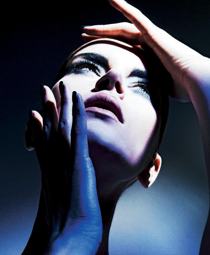 Косметика против стрессов и усталости кожи