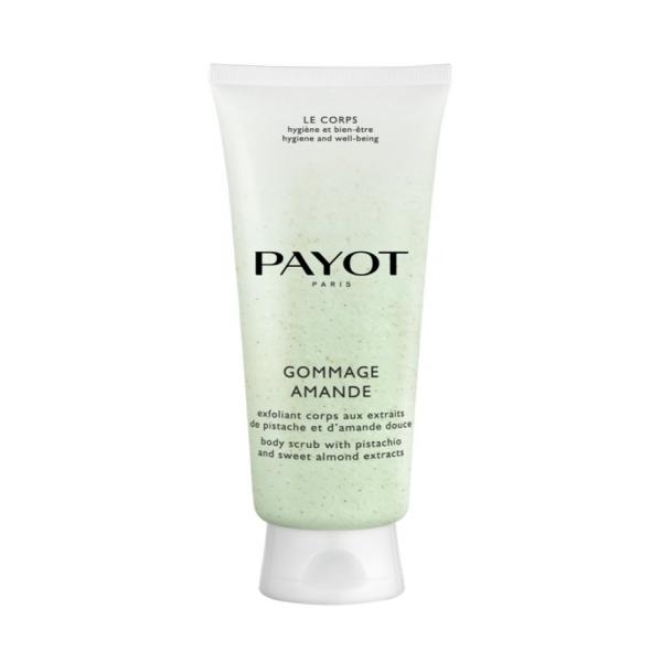 Гоммаж для тела Amande, Payot