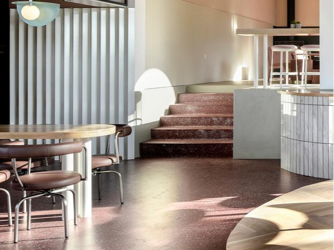 Задай вопрос эксперту: отделка бетонной лестницы (фото 6)