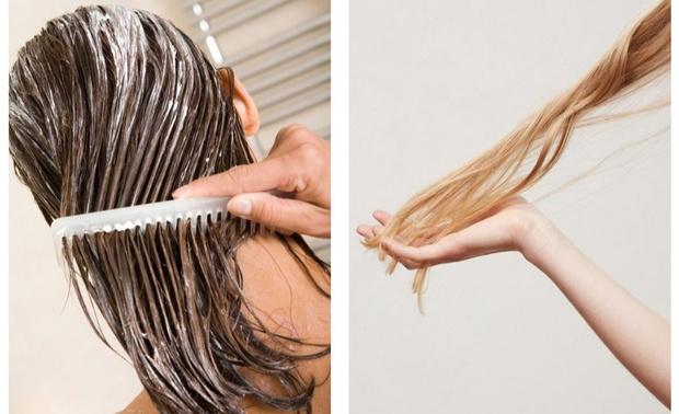 Ошибки, которых нужно избегать во время укладки волос (фото 6)