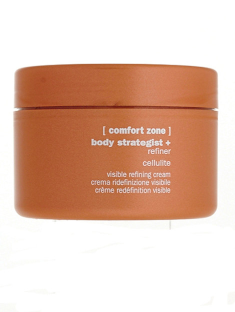 Крем для тела Body Strategist+ Refuner, Сomfort Zone