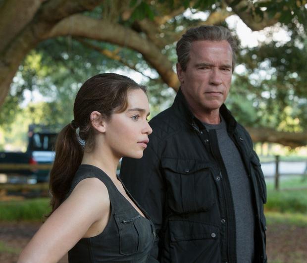 «Терминатор: Генезис» (Terminator Genisys) 3