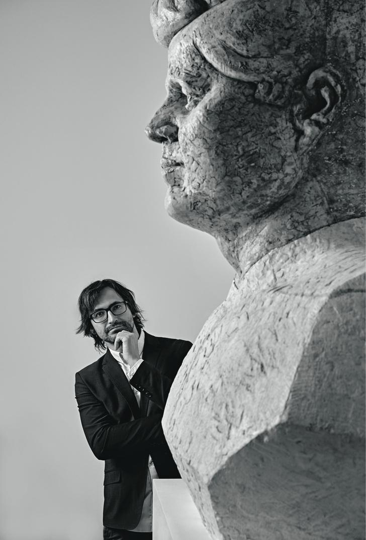 Как понять современное искусство: интервью с Дмитрием Озерковым (фото 0)