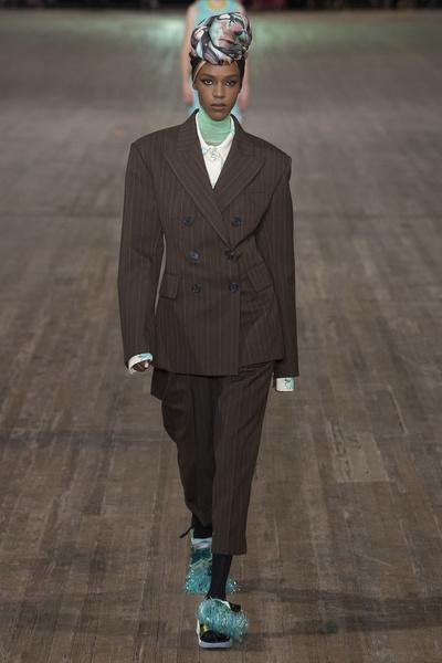 Самое важное, что нужно знать о New York Fashion Week | галерея [3] фото [1]