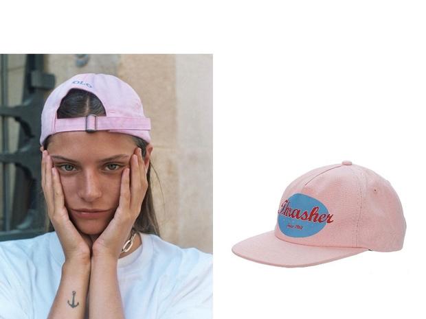 Лето никто не отменял: модные кепки 2020 (фото 15)