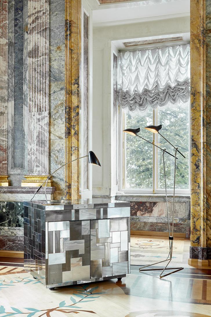 Совместный проект Galerie 46 и Русского музея (фото 2)