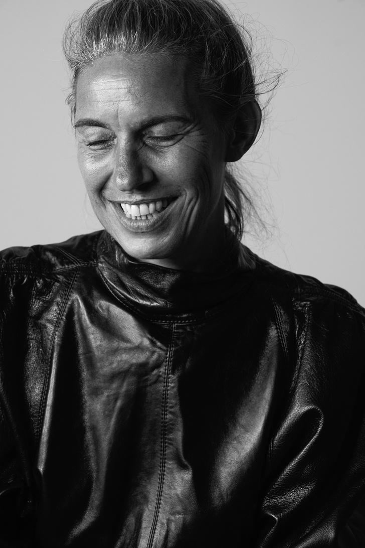 Изабель Маран: «Я всегда была уверена в том, что музыка напрямую влияет на моду» (фото 3)