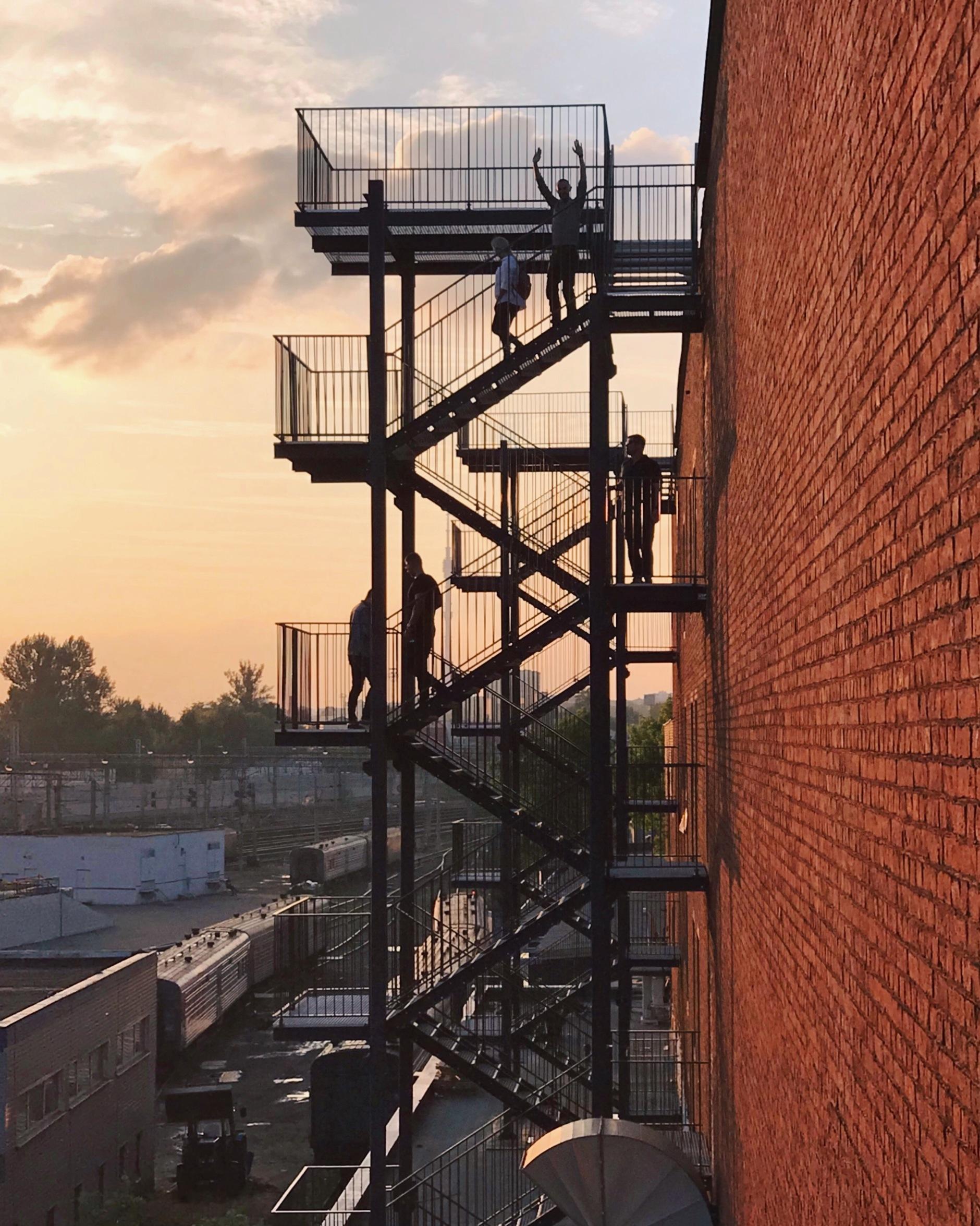 Общественные пространства, в которых мы живем (галерея 8, фото 0)