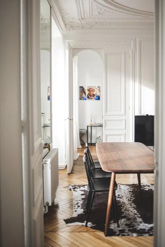 Парижская квартира (фото 5.2)