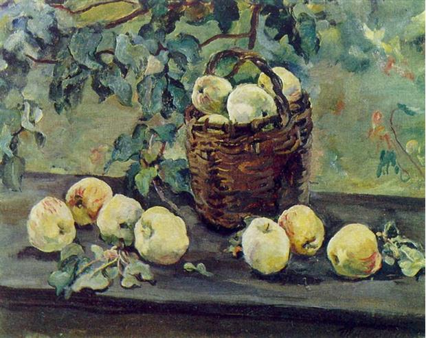 Тот еще фрукт: как отмечать Яблочный Спас (фото 3)