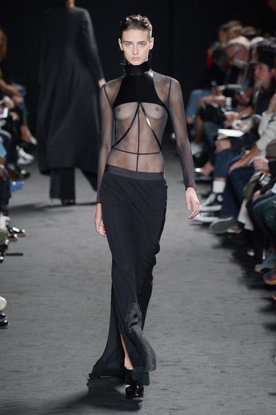 Неделя моды в Париже: день третий | галерея [2] фото [4]