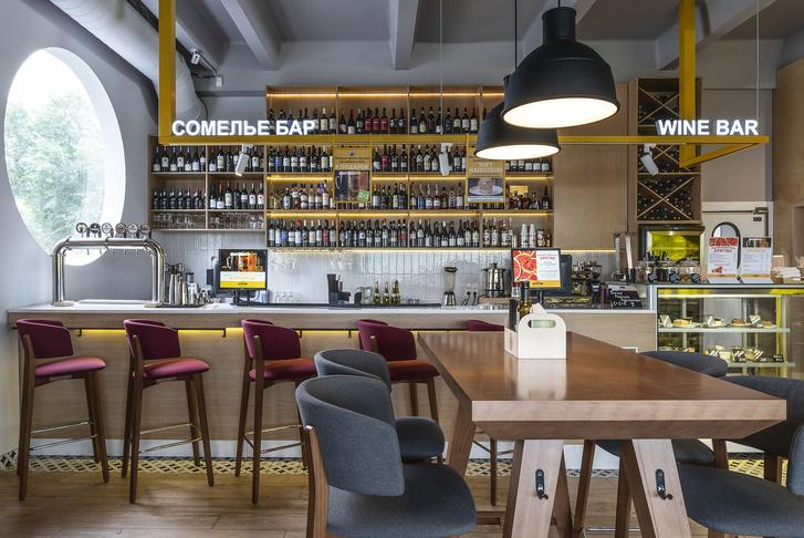 «Кухня Полли»:  кафе и ресторан в Строгино (фото 17)