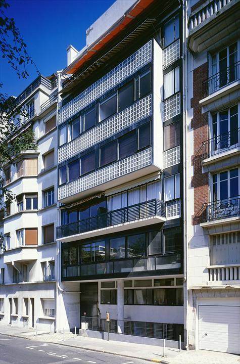 Студия Ле Корбюзье в Париже открылась после реставрации (галерея 5, фото 0)
