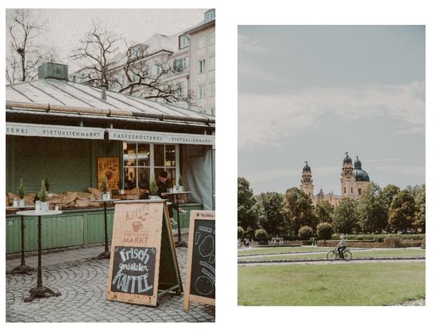 Выходные в Германии: Мюнхен глазами миллениалов (фото 15)