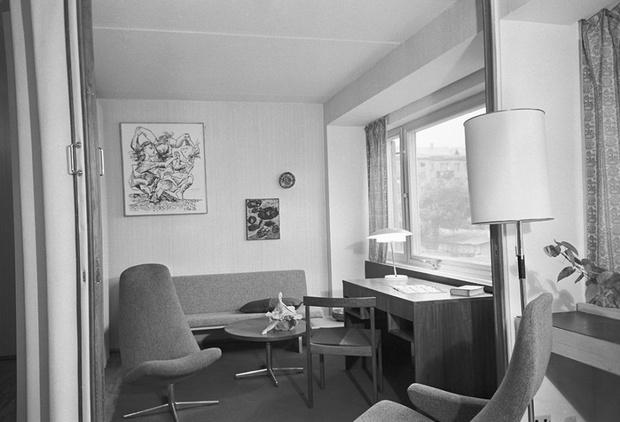 Машина для жилья: от Бруно Таута и Ле Корбюзье до наших дней (фото 21)