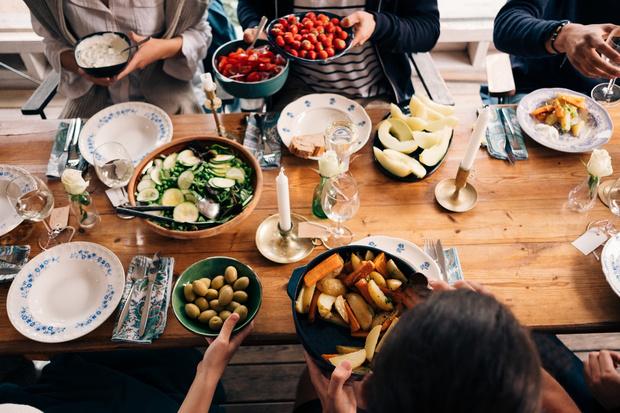 10 советов шведок о том, как быть счастливой, из книги «Что такое лагом» (фото 15)
