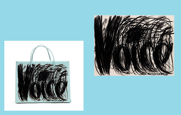 Выбираем сумку похожую на арт-объект (фото 7)