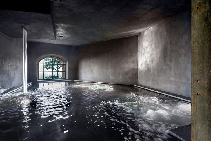 Monteverdi Hotel: бутик-отель в старинной тосканской глубинке (фото 21)