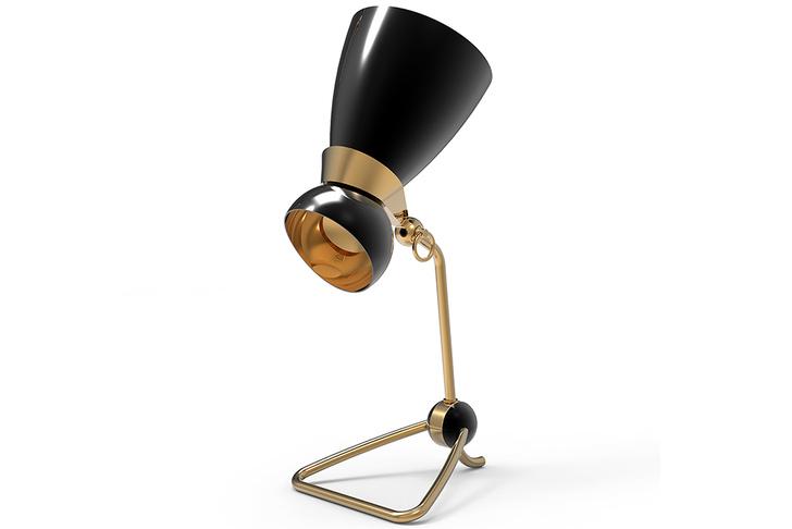 Настольная лампа Amy