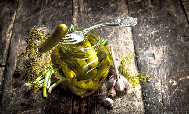 Ферментированная еда — новый тренд в правильном питании (фото 4)