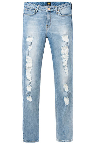 Как выбрать идеальную пару джинсов   галерея [5] фото [7]