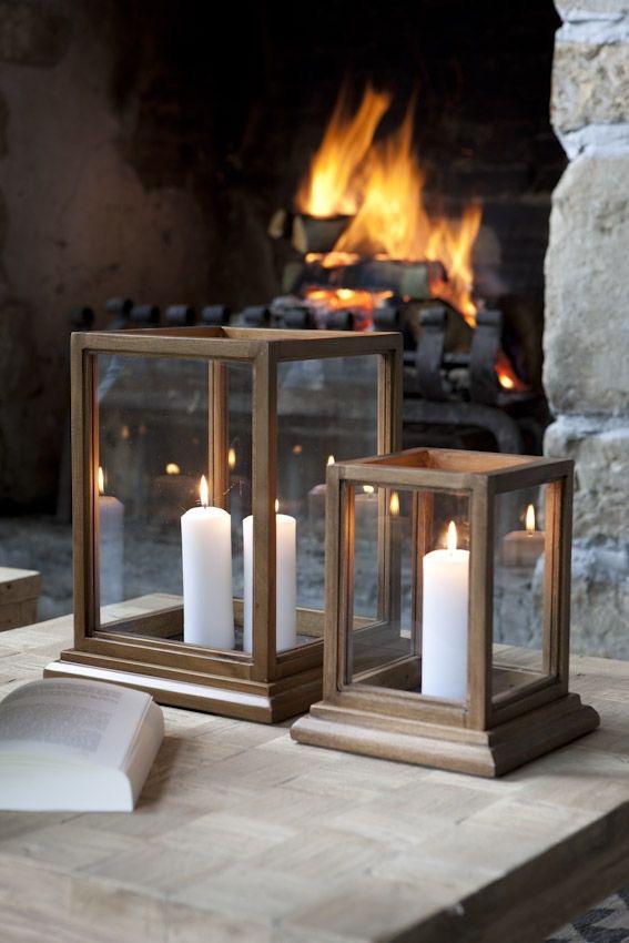 Аристократично и стильно:  10 главных правил декора интерьера свечами (фото 15)