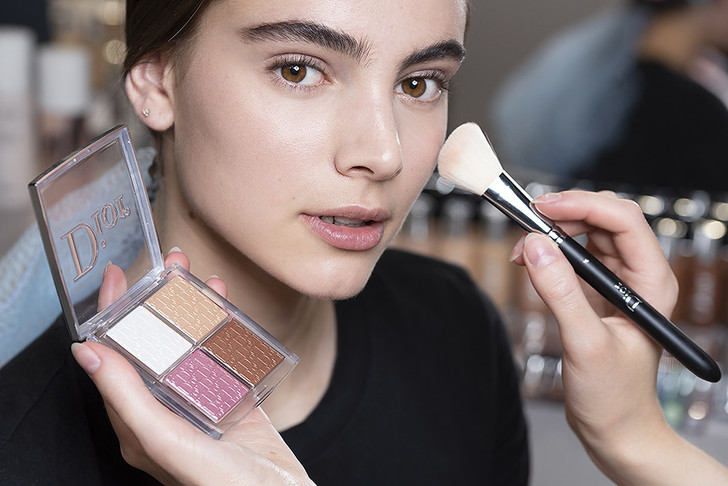 Летний макияж: советы визажиста фото [4]